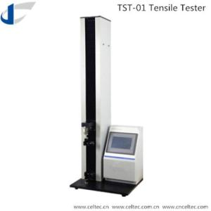 Wholesale fabric woven labels: Tensile Tester for Packaging