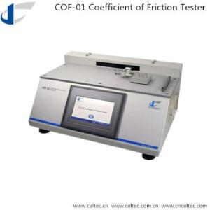 Wholesale brake lining pad: Coefficient of Friction Tester