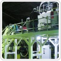 Automatic Grain Puffing Machine 4