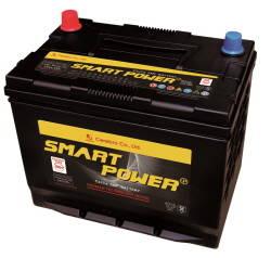 Wholesale automotive batteries: Car Battery, Automotive Battery, MF Battery, Lead Acid Battery, Smart Power