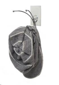 Wholesale Hangers & Racks: Stainless Coat & Bag Hook