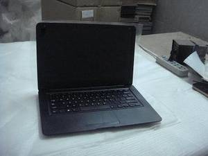Wholesale Other Consumer Electronics: False Dummy Laptop Props PLASMA Display FAKE LAPTOP