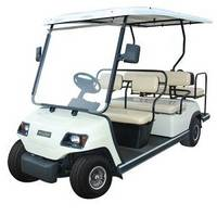 Sell 6 seater golf cart