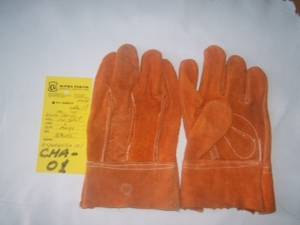 Wholesale leather glove: Leather Working Glove