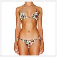 Botanical Herb Look -Bikini