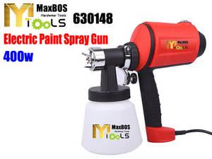 Wholesale electric sprayer: Electric Paint Sprayer Gun HVLP