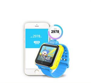 Wholesale wrist watch: Kids Bluetooth Smart Watch Wechat Function Voice Recorder Wrist Watch GPS Tracking