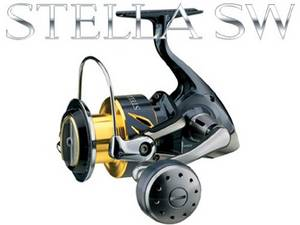 Wholesale b: Shimano Stella SW-B 5000HG Spinning Reel