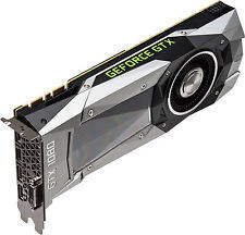 Wholesale Graphics Cards: NVIDIA EVGA GeForce GTX 1080 FOUNDERS EDITION Graphic Cards