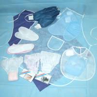 Absorbing Mattress Pillow Case Waterproof Bed Sheet