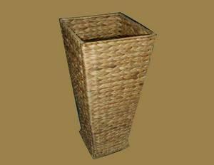 Wholesale vase: Water Hyacinth Vase
