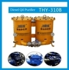 Sell THY-310B diesel oil purifiers for large generators