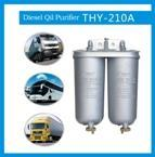 fuel filter: Sell diesel fuel pre-filters for trucks