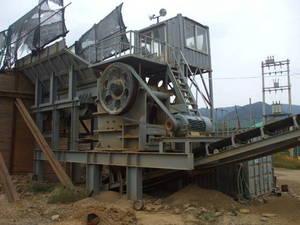 Wholesale concrete batching plant: Stone Crushers