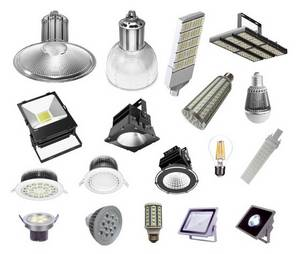 Wholesale led lighting: Industrial LED Lighting