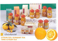 fruit tea products