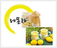 Sell Lemon Tea(Tea, Fruit Tea)