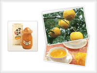 Citron Tea(Fruit Tea, Tea)