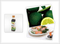 Sudachi Ponzu Sauce(Food Sauce, Seasoning Sauce)