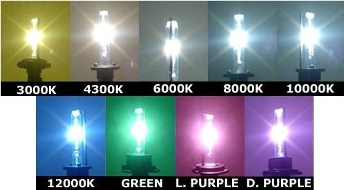 3000k 12000k Hid Xenon Lamp Id 3894878 Product Details