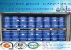 Wholesale pesticide: Propylene Glycol Pesticide Intermediates CAS 57-55-6 For Cosmetics / Toothpaste / Soap