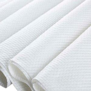 Wholesale disposable wipes: Spunlace Nonwoven Fabric