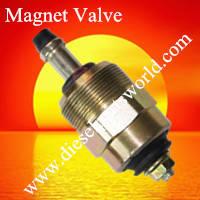 Wholesale plunger hyundai: Magnet Valve 0 330 001 015