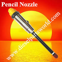 Wholesale fuel nozzle: Pencil Fuel Injector Nozzle 8N7005_Nozzle