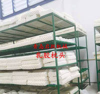 Latex Pillow Production Line for Thailand Clients