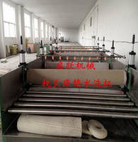 Latex Pillow Machine for Washing Pillow