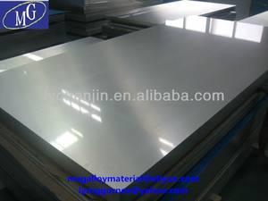 Wholesale sae 1040: Magnesium Alloy Slabs