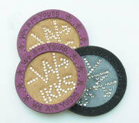 Leather Patch for Jeans Leather Label