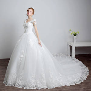 Wholesale wedding gowns: Wholesale Retail Bride Wedding Veil Beautiful Wedding Gown Elegant Wedding Dresses
