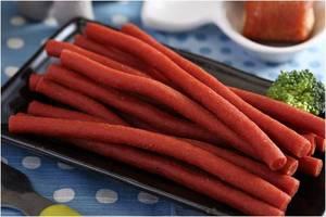 Wholesale snack: Pet snack/ treat: Meat Jerky