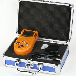 Wholesale battery analyzers: Portable Rechargeable with Battery Automotive Gas Analyzer