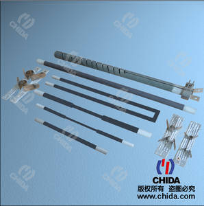 Wholesale sic heating element: High Quality SiC Heating Elements
