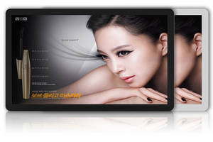 Wholesale advertising monitor: 42 Inch Wall Mount LCD Screen Monitor for Advertising Player