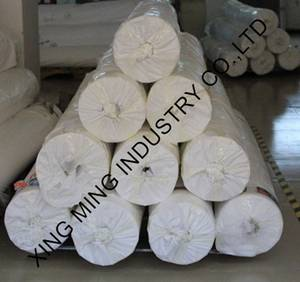 Wholesale mattress covers: Perforated Rolling Plastic Gusseted Mattress Bags and Box Spring Covers -Queen MATTRESS BAG