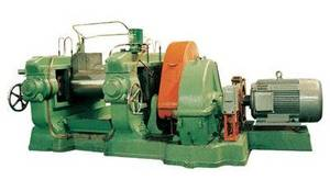 Wholesale roller for cracker: Rubber Cracker Mill