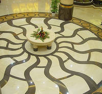 Mosaic Table Tops - Table, Round, 30-inch Round