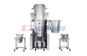 Wholesale Pharmaceutical Machinery: Laboratory Fluid-bed Multi-processor