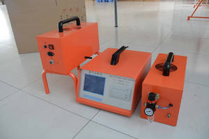 Wholesale cng for vehicle: Vechicle Exhaust Emission Analyzer for CO HC CO2 O2