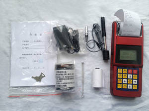 Wholesale Physical Measuring Instruments: Hot Selling HL180 Portable Hardness Tester