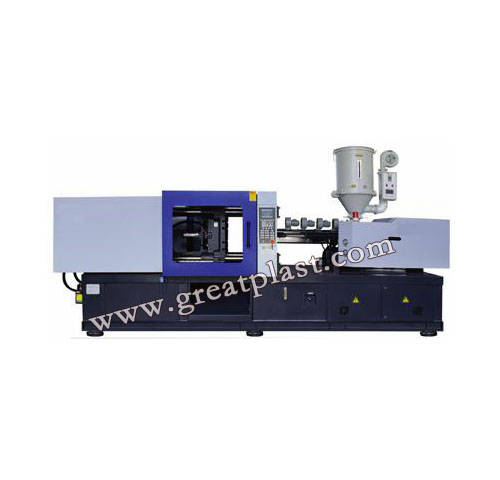 Plastic Injection Machinery: Sell PVC Fitting Injection Molding Machine