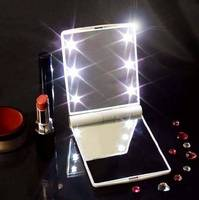 LED Light Cosmetic Mirror,Lighting Makeup Mirror