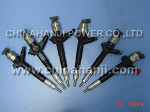 Wholesale common rail injector: Common Rail Injector