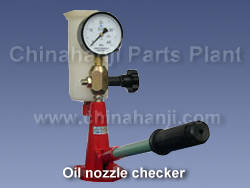 bus tires: Sell nozzle tester