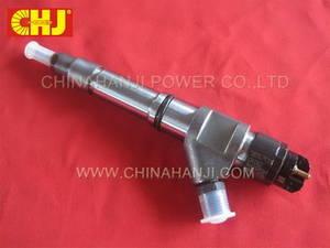 Wholesale ve pump part: Common Rail Injector 0 445 120 361