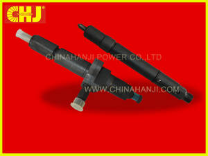 Wholesale nissan diesel repair kits: Delphi Common Rail Injector