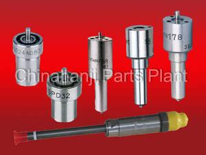 Wholesale plunger hyundai: Common Rail Nozzle